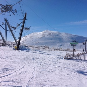 1 Glenshee at its best