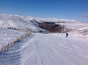 2 Glenshee at its best