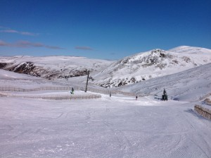 3 Glenshee at its best