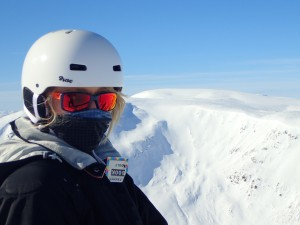 1 AWESOME DAYS SKIING AT GLENSHEE THIS WEEK!