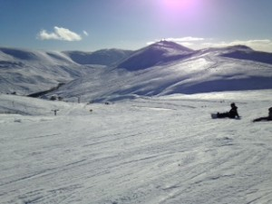 4 Our fabulous 1/2 term skiing trip! Already book...