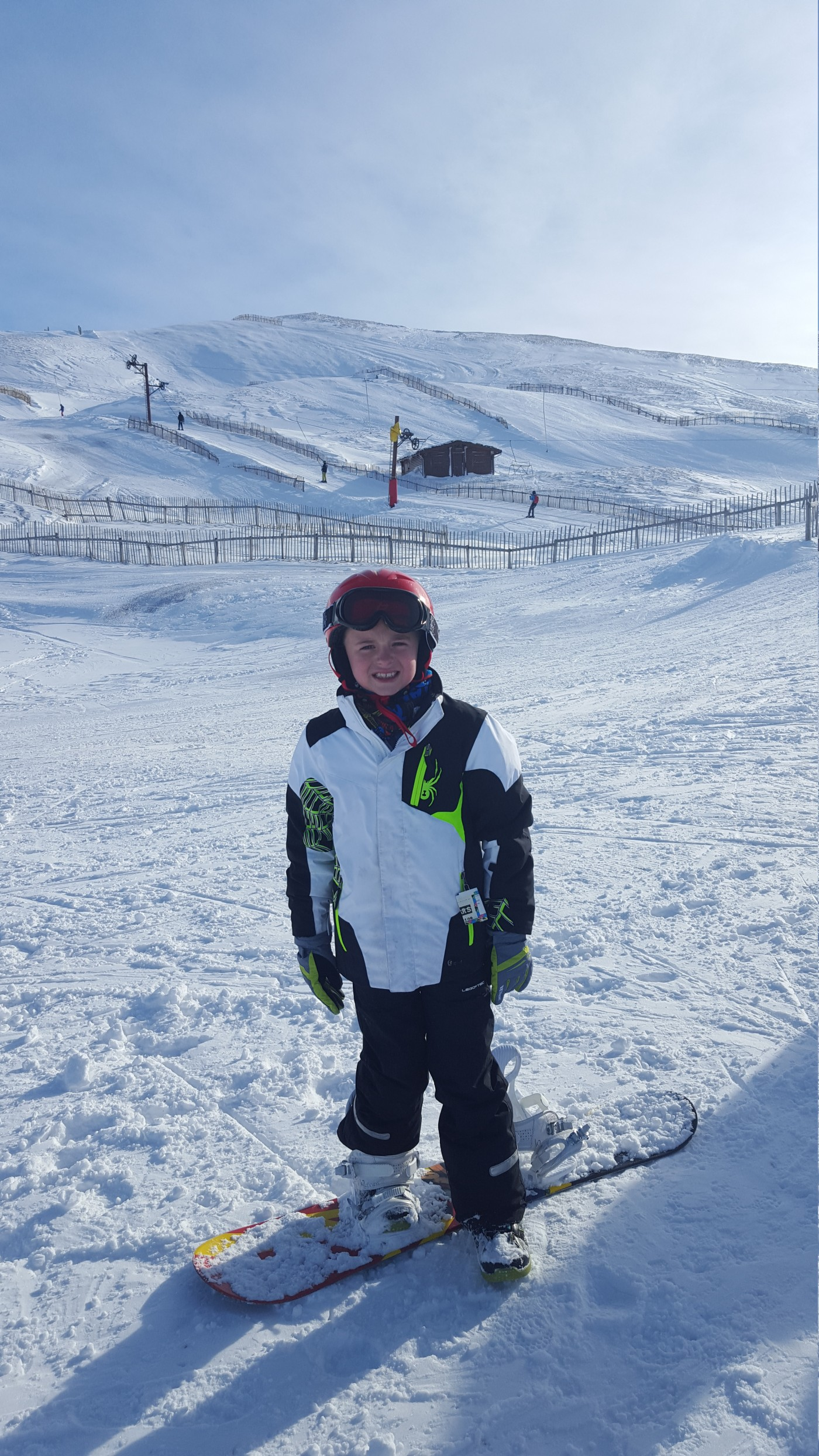 Best ski hire glenshee webcam