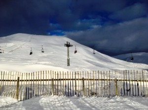 Fab weekend skiing @ Glenshee 06\/01\/18 :-)) 13 Jan 18 15:47