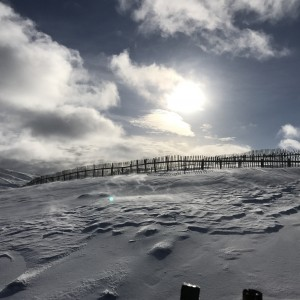 2 Photos of Glen Shee