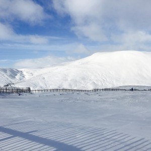 3 Photos of Glen Shee