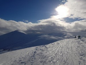 3 The Glenshee Experience!!!!!