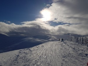 4 The Glenshee Experience!!!!!