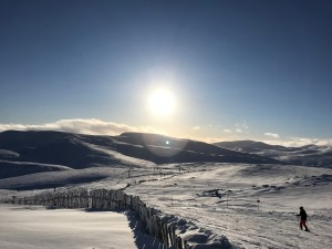 3 Half term week Glenshee