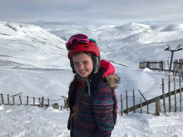 1 Thank you Glenshee