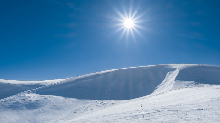 1 Glenshee, Glas Maol Easter Sunday photos - best...