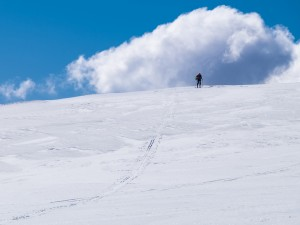 4 Glenshee, Glas Maol Easter Sunday photos - best...