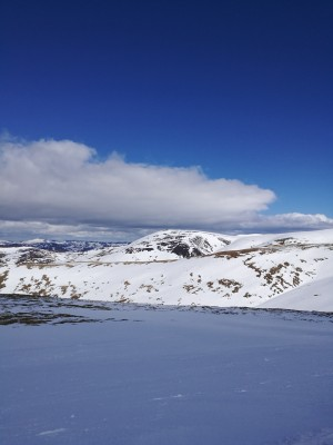 3 Photo taken at glenshee