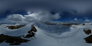 4 Drone 360 and panoramic views from Glas Maol  S... 9 Apr 18 11:42