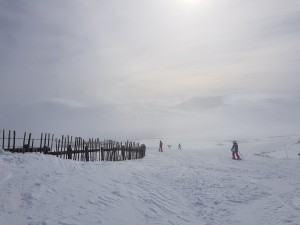 1 Glenshee March 2018