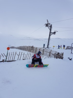 4 Glenshee March 2018