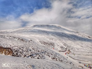 2 My hotos from Glenshee Ski Center.