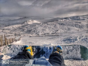 3 My hotos from Glenshee Ski Center.